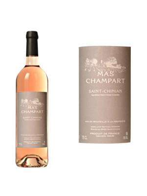 Saint-Chinian ROSE>